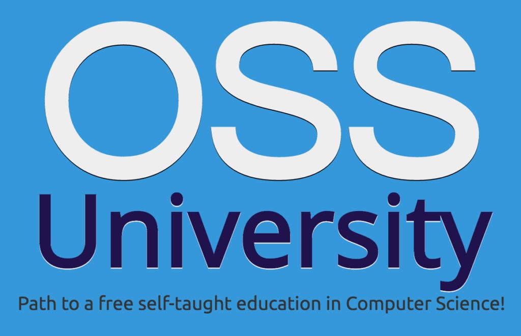 Open Source Society University
